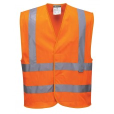 Portwest C370 Mesh Air Band & Brace Vest