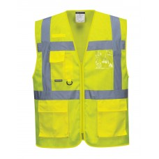 Portwest C376 Athens Mesh Air Executive Vest