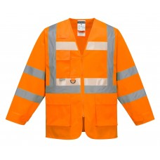 Portwest G475 Glowtex Excutive Jacket