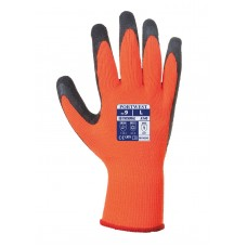 Portwest A140 Thermal Grip Glove - Latex