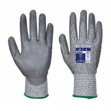 Portwest A622 Portwest Cut 5 PU Palm Glove