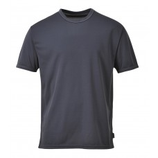 Portwest B130 Thermal Baselayer Short Sleeve Top