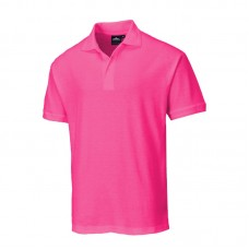 B209 Portwest Naples Ladies Polo Shirt