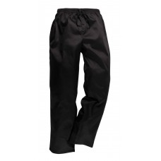 C070 Portwest Drawstring Trousers