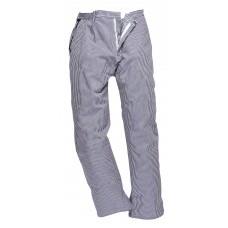 C075 Portwest Barnet Chefs Trousers