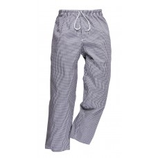 C079 Portwest Bromley Chefs Trousers