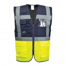 C276 Portwest Paris Executive Vest