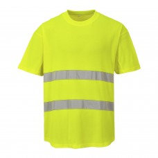 C394 Portwest Mesh T-shirt