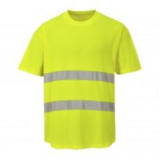 C394 Portwest Mesh T-shirt