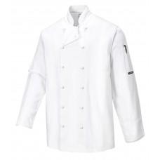 C771 Norwich Chefs Jacket