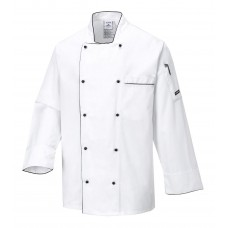 C775 Cambridge Chefs Jacket
