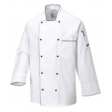 C776 Portwest Excutive Chefs Jacket
