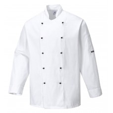 C834 Portwest Somerset Chefs Jacket