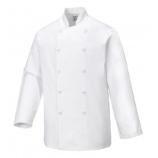 C836 Portwest Sussex Chefs Jacket