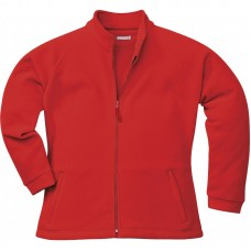 F282 Ladies Fleece