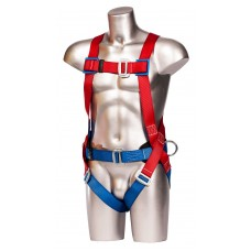 FP14 Portwest Full Body 3 Point Harness
