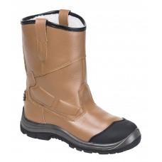 Portwest  Steelite Rigger Boot Pro S3 CI