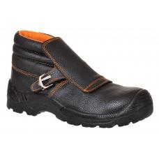 Portwest  FW07  Steelite Welders Boot S3 HRO