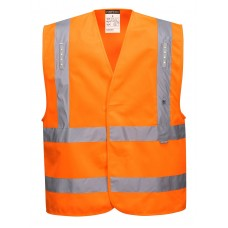 Portwest L470  Vega LED Vest