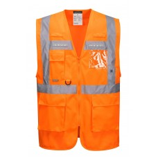 Portwest L476  Orion LED Executive Vest