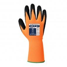 Portwest A340 Hi Vis Grip Glove - Latex Foam