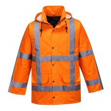 R460 Portwest RWS Traffic Jacket