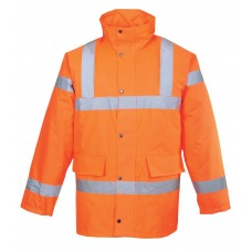 Portwest RT30 Hi-Vis Traffic Jacket