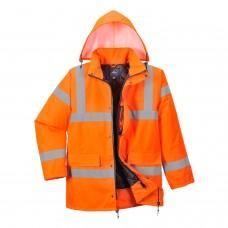 Portwest RT34 Hi-Vis Breathable Jacket RIS