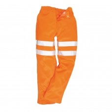 Portwest RT45 Hi-Vis Poly-Cotton Trousers