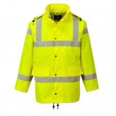 Portwest RT60 Hi-Vis Breathable Jacket (Class 3)