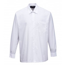 Portwest S103 Classic Shirt Long Sleeves