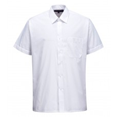 Portwest S104 Classic Shirt Short Sleeves