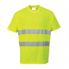 S172 Portwest Cotton Comfort T-Shirt