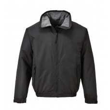 S538 Moray Bomber Jacket