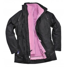 Portwest S571 Elgin 3 in 1 Ladies Jacket