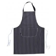 S855 Portwest Butchers Apron with Pocket
