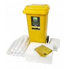 SM63 PW Spill 120 Litre Oil Only Kit