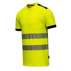 Portwest T181 Hi-Vis Vision T-Shirt