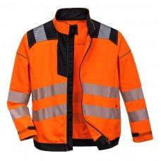 Portwest T500 Vision Hi-Vis Jacket