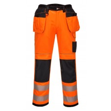 Portwest T501 Vision Hi-Vis Trousers