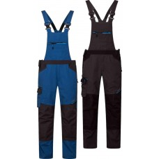 Portwest T704  WX3 Work Bib and Brace