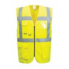 S375 Vest-Port Thermal Waistcoat