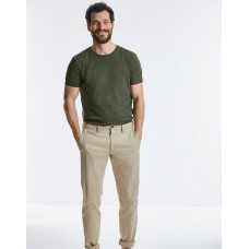 RUSSELL 108 MENS PURE ORGANIC TEE