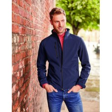 Russell 140M  Mens Softshell Jacket