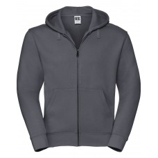 Russell 266 Authentic Zipped Hood