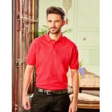 539 Russell Mens Classic Poloshirt