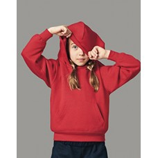 575B Russell Kids Hooded Sweatshirt