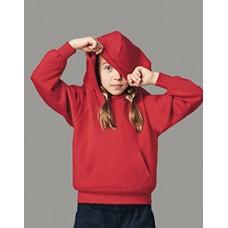 575B Russell Kids Hooded Sweatshirt