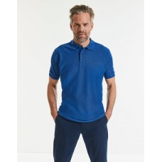 Russell 577 Mens Ultimate Cotton Polo