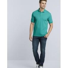 GD40 Gildan Dryblend Adult Jersey Poloshirt